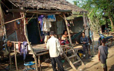 Les principaux axes d'intervention humanitaire de l'ONG AVEC